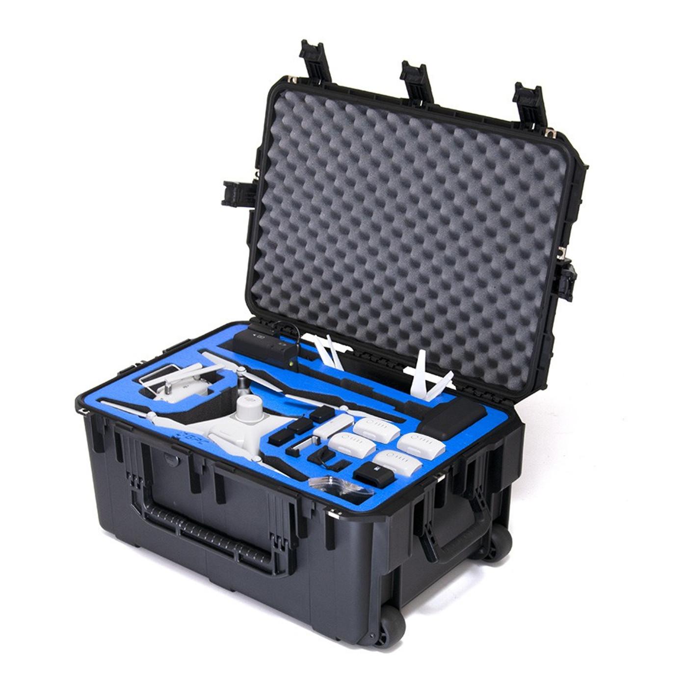 GPC Phantom 4 RTK Case Bundle