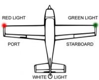 Firehouse ARC Cree High Intensity Strobe Light