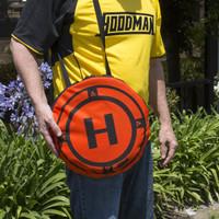 Hoodman 3 Ft. Diameter Drone Landing Pad