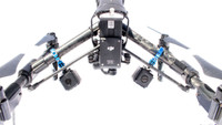 Lume Cube Kit for DJI Inspire Drone