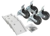 Caster Wheel Mobility Kit for Matrice 600 Case