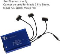 Phantom 4 Pro Rapid Charger