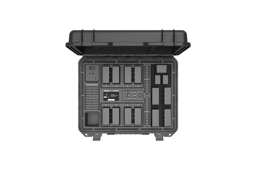 Inspire 2 TB50 Battery Station