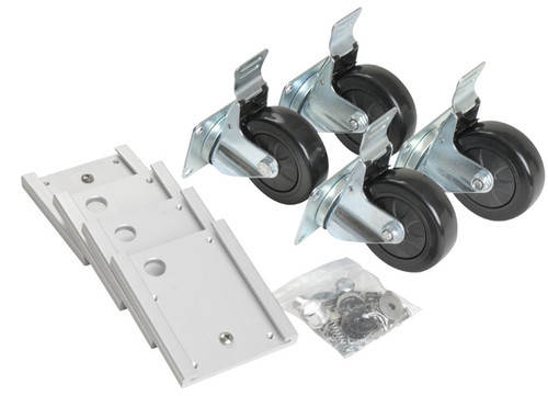 Caster Wheel Mobility Kit for Matrice 600 Case