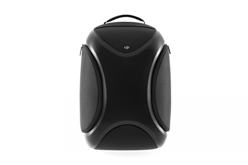 Phantom Series - Multifunctional Hardshell Backpack
