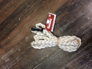 9' MULE TAPE LEAD ROPE