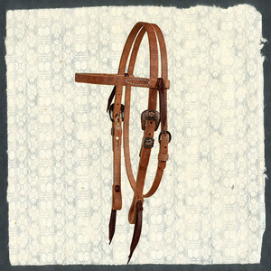 NEW Cowboy Culture Browband Headstall