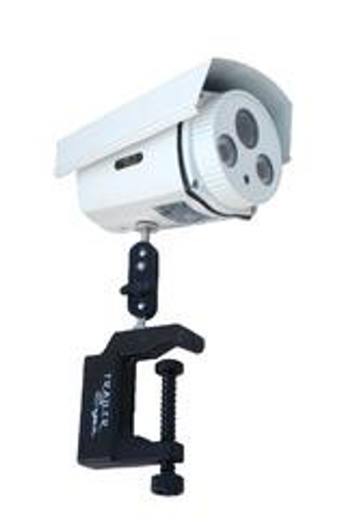 Simplicity WiFi Trailer Camera Made for 2 Horse Trailers