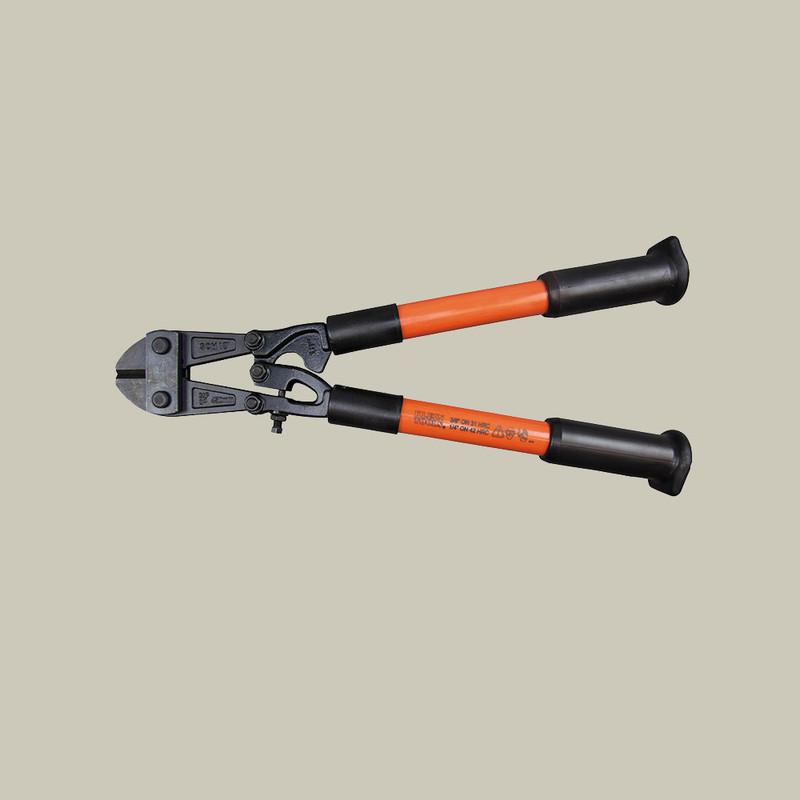 18-1/4'' Fiberglass Handle Bolt Cutter