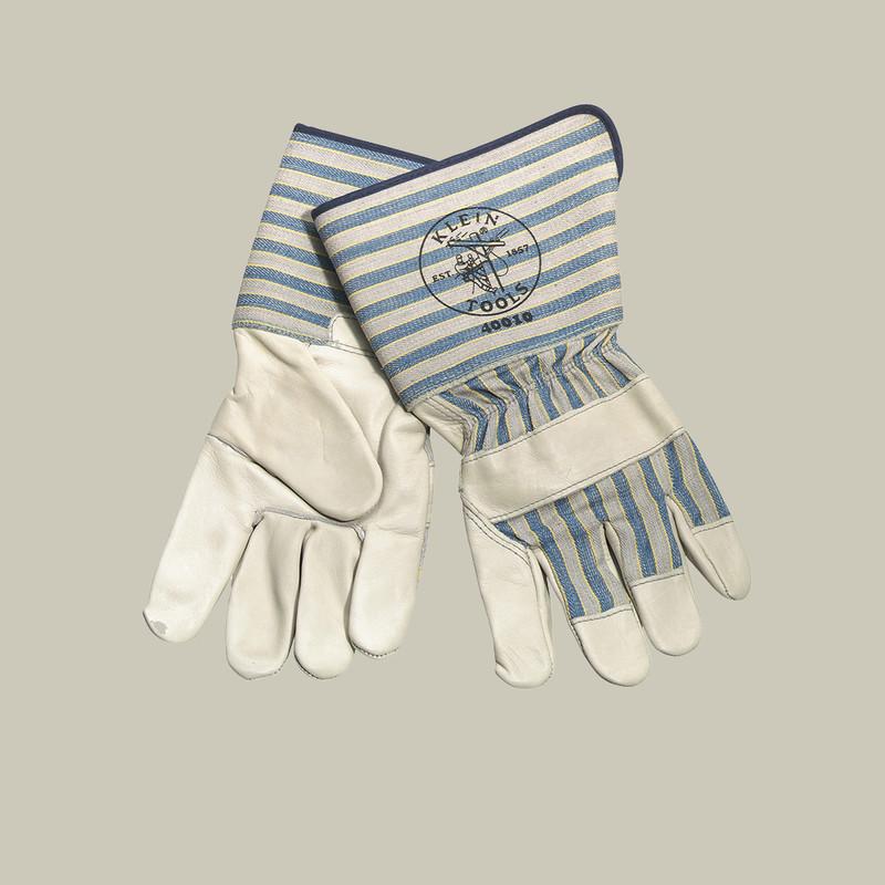 Long-Cuff Gloves