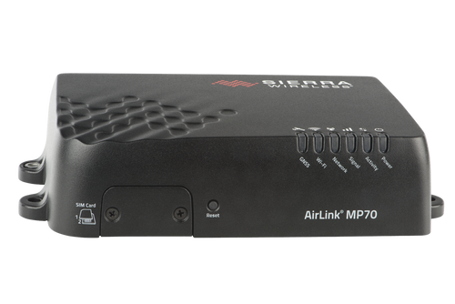 Sierra Wireless AirLink MP70 4G Vehicle Router