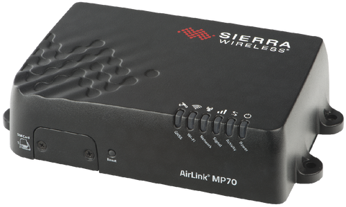 AirLink MP70 High Performance LTE-Advanced Pro Router with Gigabit Wi-Fi ROW