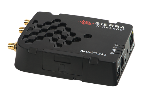 AirLink LX40 Compact LTE Router with Wi-Fi EMEA