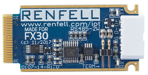 IoT Connector - RS485 2W - FX30