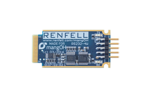 IoT Connector - RS232 4 Wire
