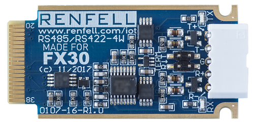IoT Connector - RS422/485 4W - FX30