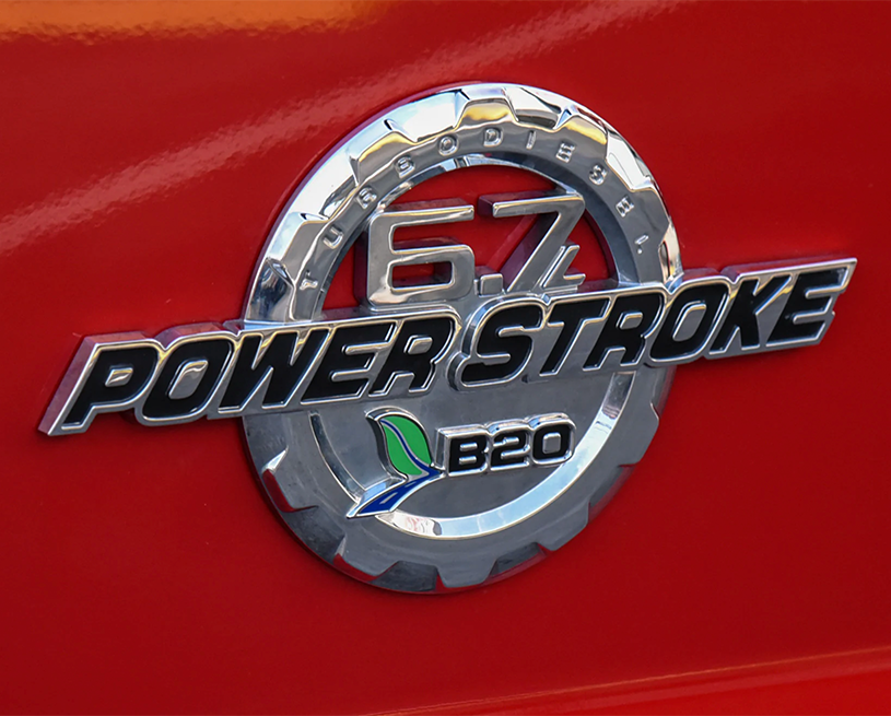 Powerstroke Tuning