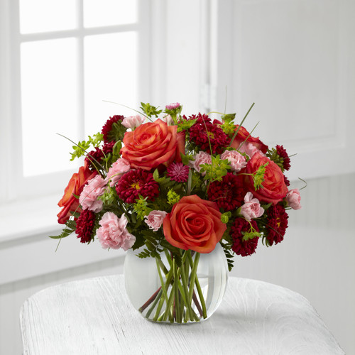 Color Rush Bouquet by Better Homes and Gardens Florist Inglewood California