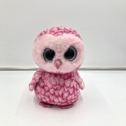 Baby Pink Owl