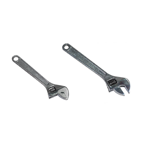 """Adjustable Wrench 10"""""""