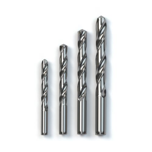 SDS-Plus Drill Bit Set, 4 Pieces