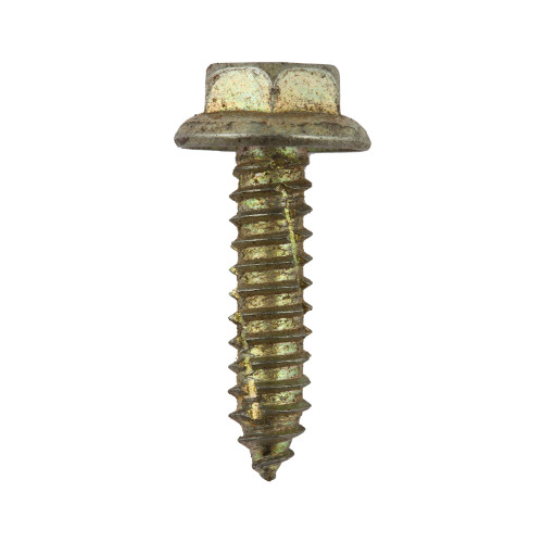 Flanged Hexagon Self Tapping Screws