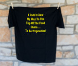 Food Chain T-Shirt