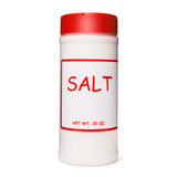 Rudy's Salt