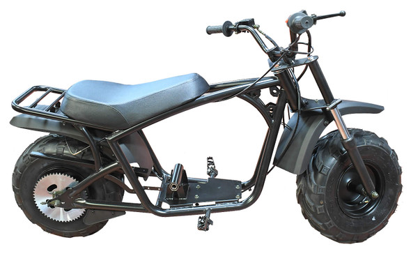 Mega Moto 212cc Mini-Bike Kit