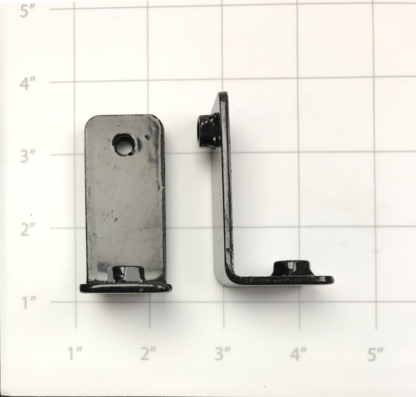 10-10005-00  -  BRACKET, REAR FENDER MOUNTING (COMPATIBLE WITH B80/B105/E1000) (one piece)