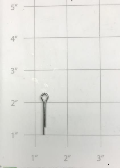 90-10094-00  -  COTTER PIN (2.5X20)