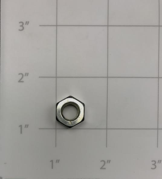 90-10070-00  -  NUT, ZINC LH THREAD M8 (COMPATIBLE WITH K80)