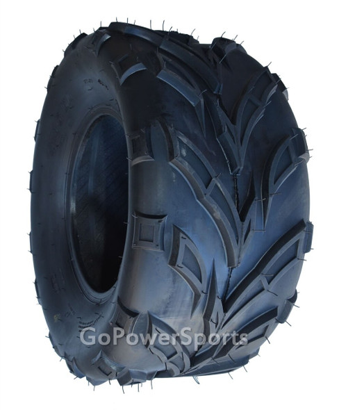 19 X 7 - 8 Tire (compatible with B212)