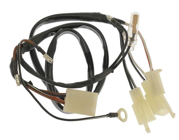 Mega Moto B212PRO Wire Harness
