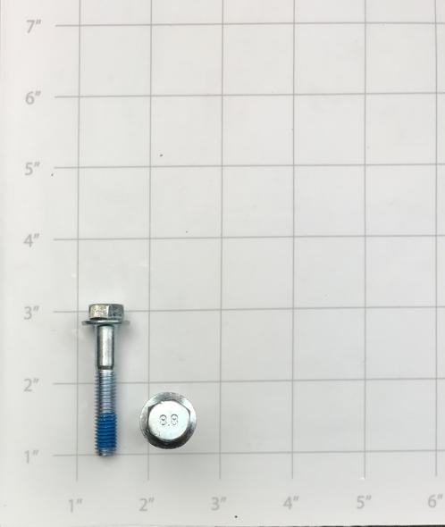 90-10092-00  -  BOLT, FLANGED ZINC (M8X45)