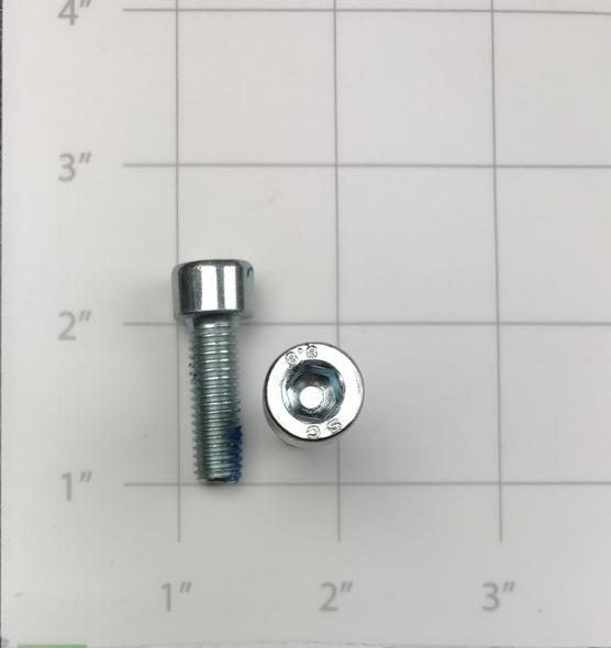 90-10194-00  -  BOLT, SOCKET HEAD ZINC M8 X 25