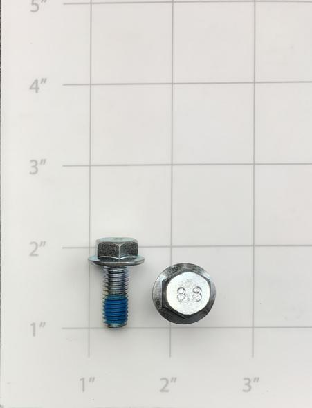 90-10078-00  -  BOLT, FLANGED ZINC (M8X20) (COMPATIBLE WITH K80)