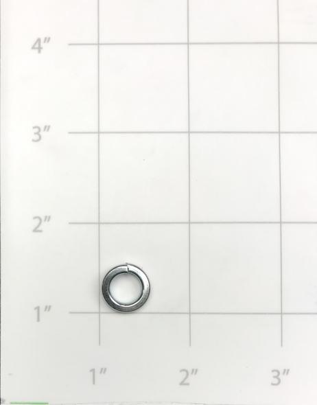 90-10073-00  -  WASHER, SPLIT ZINC M8 (COMPATIBLE WITH K80)