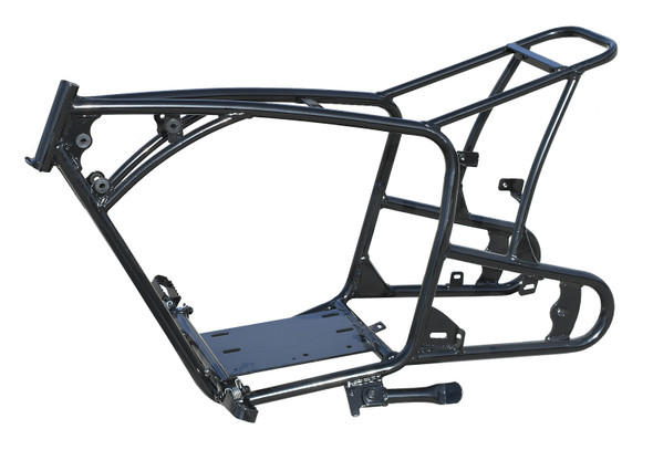 Mega Moto Mini Bike Frame,  fits B80/B105/E1000