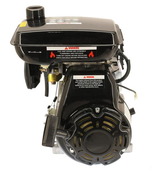 20-10002-00  -  ENGINE,  79.5CC LIFAN 152FMM-K80 GO KART