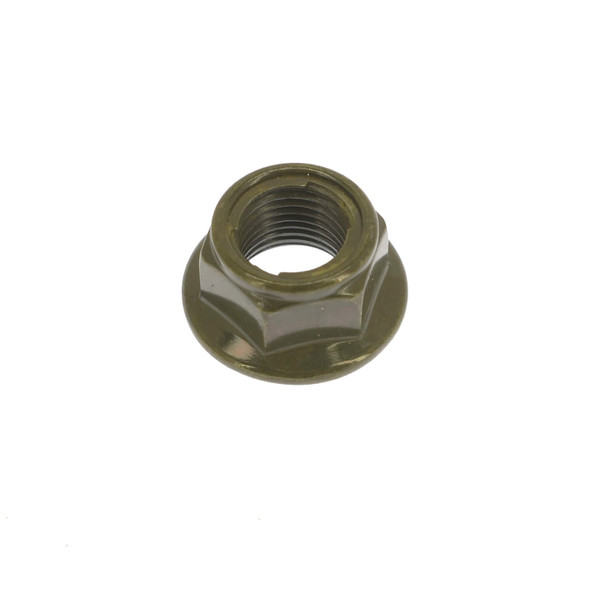 Locking Flanged Nut