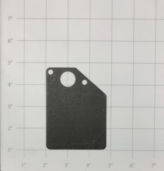 20-10004-00  -  GASKET, INTAKE PORT LIFAN 79.5CC 152-F
