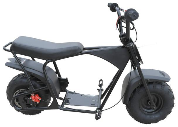 Mega Moto 80/105 Rigid Roller Frame