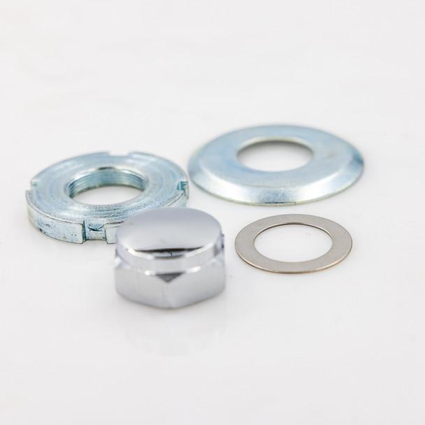 Mega Moto B212Pro Steering Washer/Nut Kit