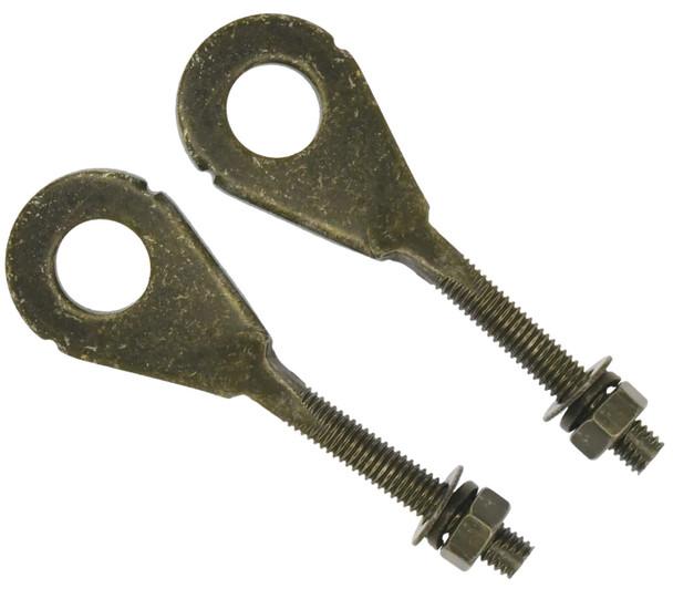 Chain Adjusters for the MegaMoto B212 ( 2 adjusters)