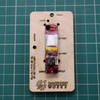 3D Printed Transition for BT-70 to BT-80 with Avionics Bay
