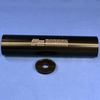75mm 2560 N-sec Casing (Includes Forward Seal Disc)