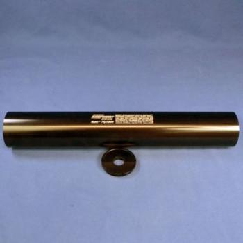 75mm 3840 N-sec Casing (Includes Forward Seal Disc)