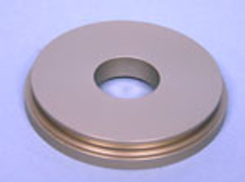 75mm Forward Seal Disc, Stainless Steel