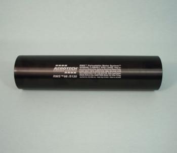 98mm 5120 N-sec Casing (Includes Forward Seal Disc)